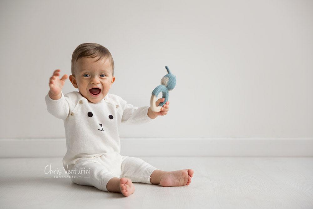 Fotobook de bebé en Valdebebas