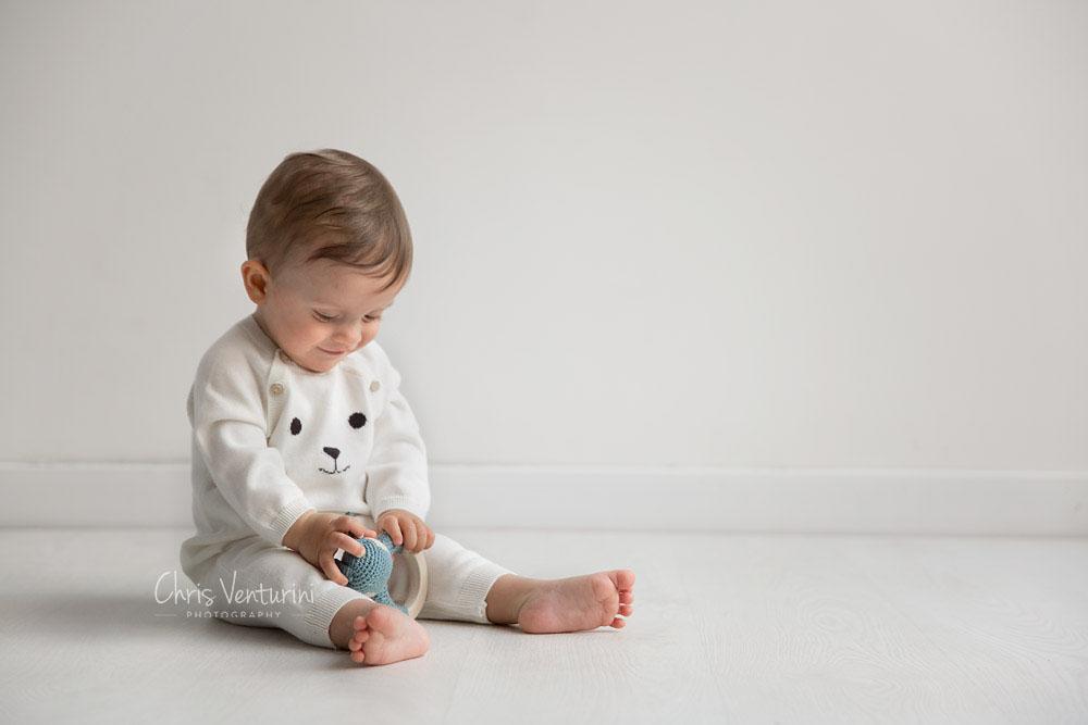 Fotobook de bebé en La Moraleja
