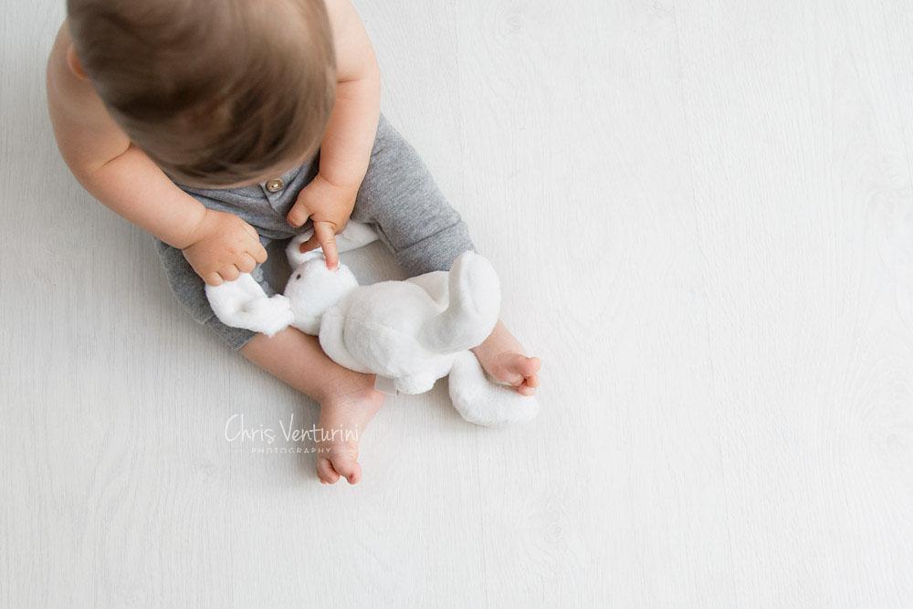 Fotos de bebé en Madrid