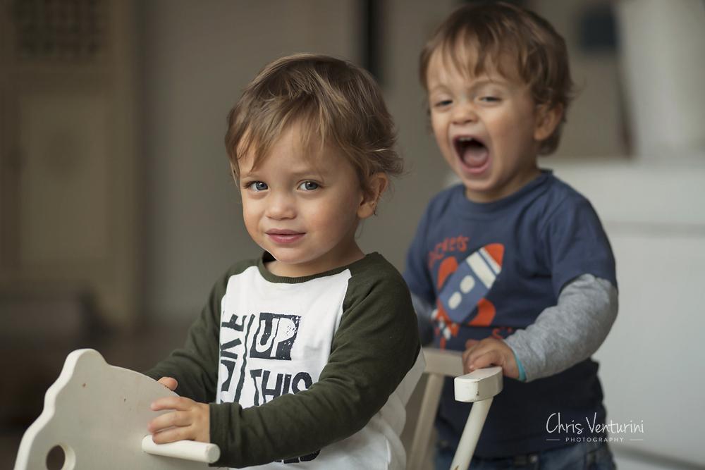 Hermanos locos