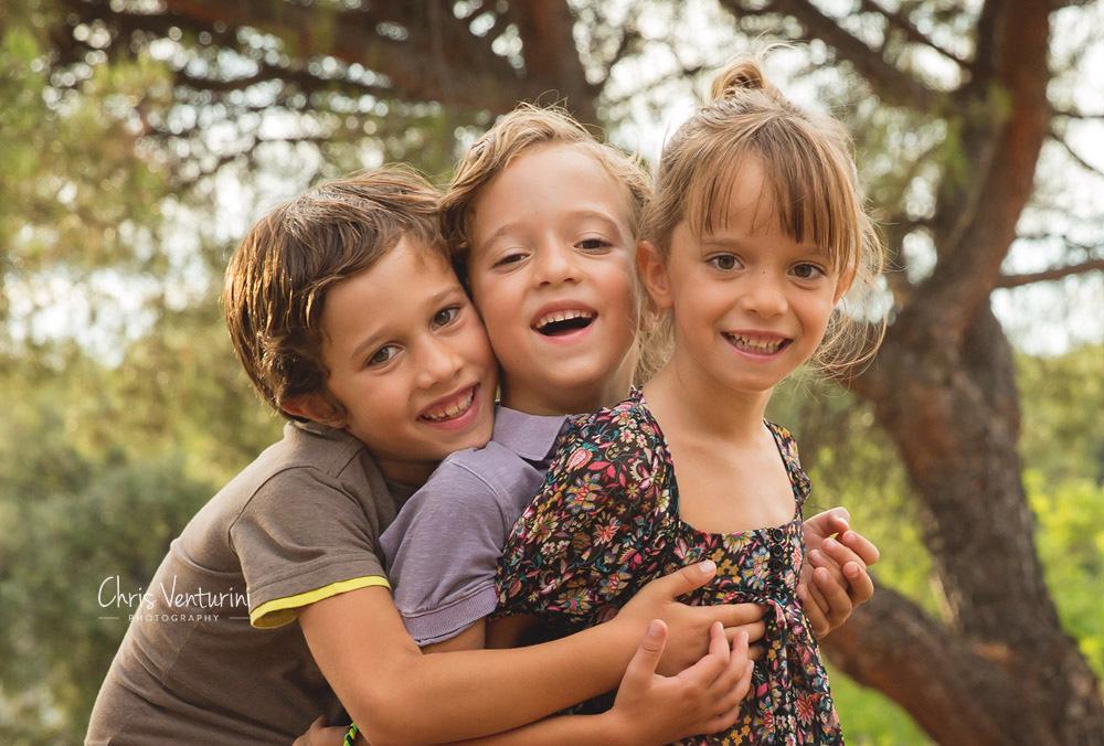 Fotógrafo de niños en Sanchinarro