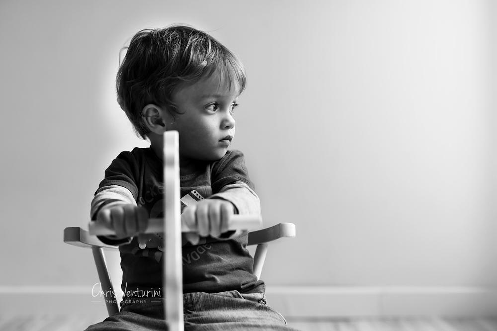 Fotografía profesional de bebés en Madrid
