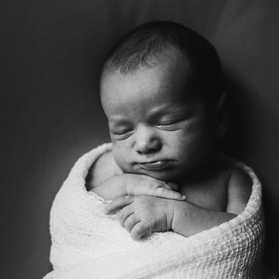 sesion newborn en casa